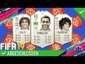 *15X BASIS-ICON-PACK!* MEGA COMMUNITY PACK OPENING! FUT TAUSCH DEALS 7 REWARDS! | DEUTSCH | FIFA 19