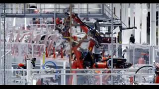 Tesla Model 3 - Die alles verändernde disruptive Energie