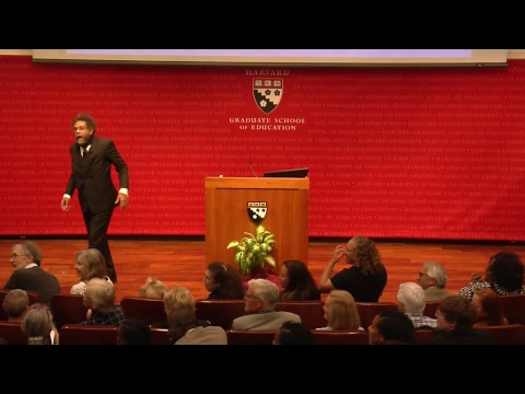 Askwith Forum:  Cornel West – Spiritual Blackout, Imperial M