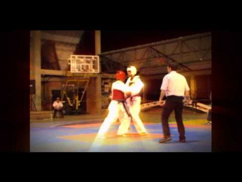 Taekwondo Tigres - Ubaté