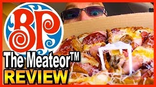 Boston Pizza - The Meateor™ 13