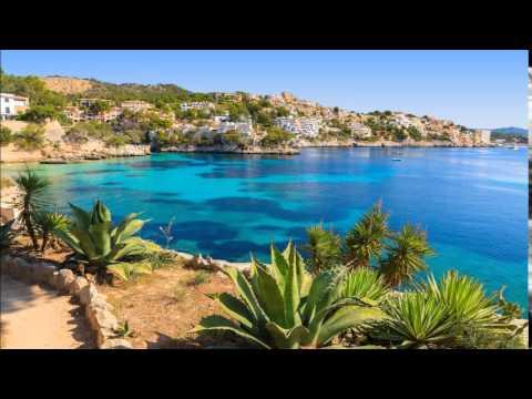 Mallorca -Rick Braun