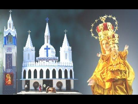 Vailankanni Matha Suprapatham-Matha Feast 2015 Special