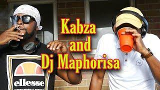Download Leon Gumede Comedy - Kabza and Dj Maphorisa be like - LEON GUMEDE