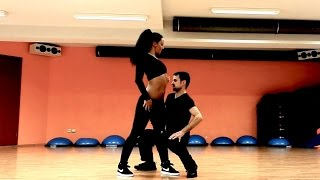 Hardwell feat. Jay Sean / Thinking about you / Choreography by Martina Panochová