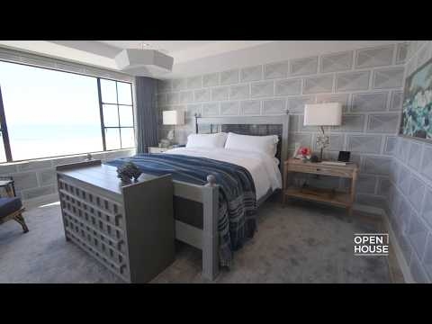 House Beautiful Brings Us Inside a Cali Beach House With Cap