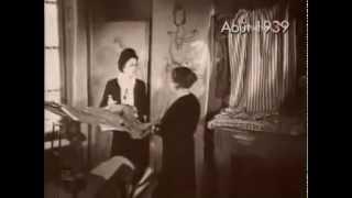 COCO CHANEL: raccolta di video storici - Museo della Moda