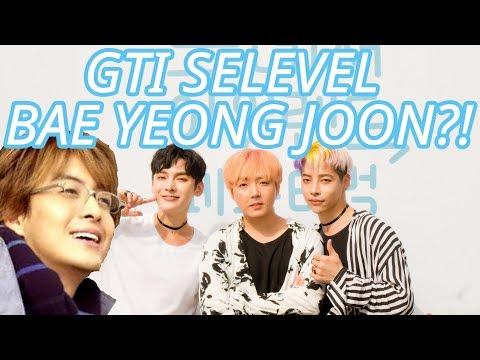 Free Download [ V-log ] Gti Selevel Lee Min Ho Dan Bae Yeong Joon Juga ?!  Luar Biasa! // Gti가 욘사마 같은 급이라고!? Mp3 dan Mp4