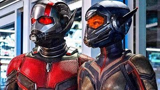 Small Details You Missed In The Ant-Man And The Wasp Trailer