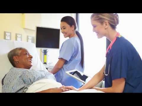 GALLERY: National Nurses Day 2020