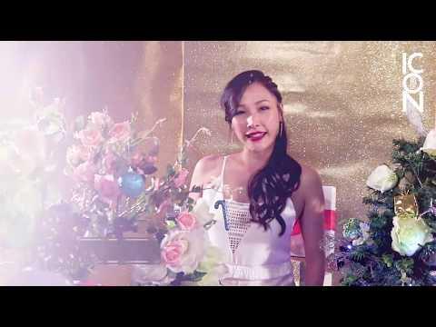 《ICON》圣诞祝福 - 朱瑀彤(Kathy Tu)