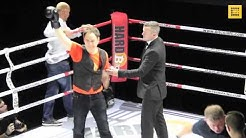 Bitcoin Fight Night: Kickboxing for Bitcoin and Max Keiser 'Defeats Banksters'