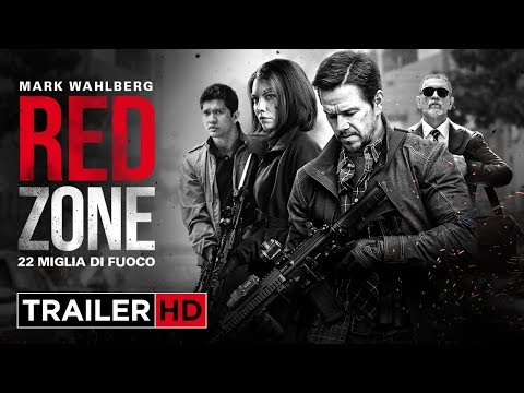 Red Zone [BD]