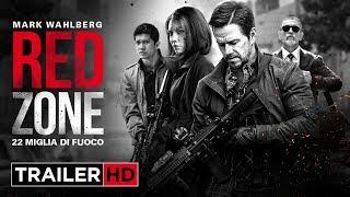 RED ZONE – 22 MIGLIA DI FUOCO | Trailer Ufficiale Italiano