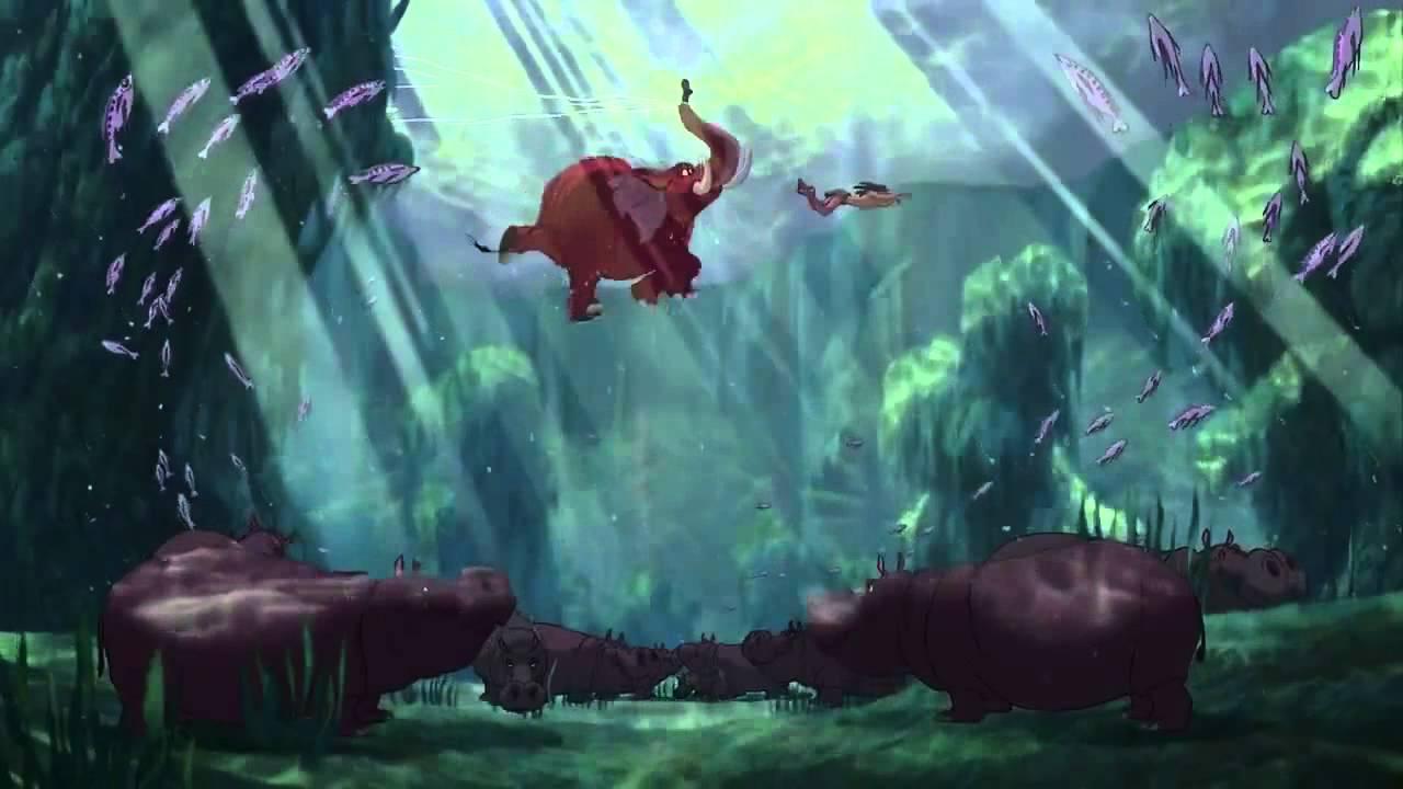 Peter Pan Wallpaper Quotes Tarzan Son Of Man Hd Youtube