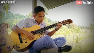 "cover Lagu Batak ""hot bahen AU di roham""/cover by - Musthofa nasution"