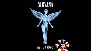 Nirvana - In Utero Live 1994