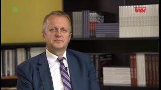 Myśląc Ojczyzna - prof. dr hab. Mieczysław Ryba