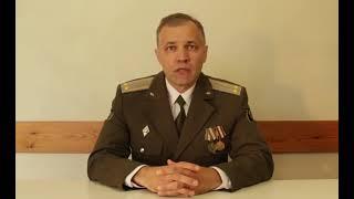 СРОЧНО!!!  НАСТОЯЩИЕ ОФИЦЕРЫ Встают ЗА НАРОД! Обращение Генерала Беларуси к Лукашенко и Народу