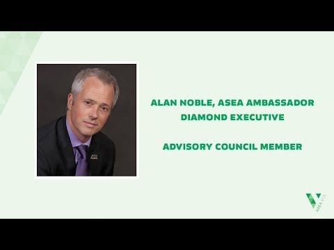 ASEA VIA - Alan Noble