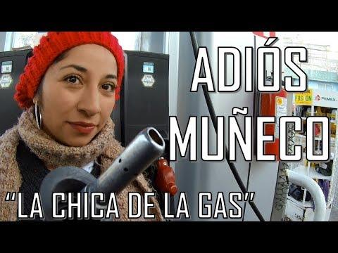 CHICA DE LA GAS // BLOODY BONES // MOTO VS. AUTO -S2R-
