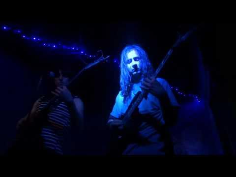 Ripper - The Alpha Orionis  (Metal Darkness #7 03 de Febrero 2017 Santiago)