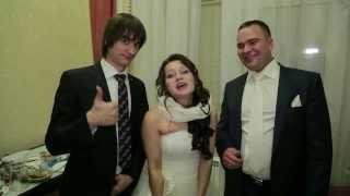 Отзыв о свадьбе 5 октября 2013