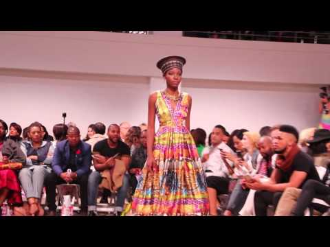 South Africa Fashion Week 2016 Highlights