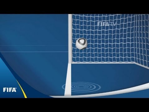Goalline technology approved for use in football