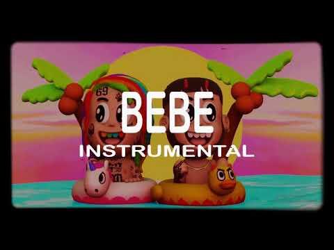 6ix9ine - BEBE ft. Anuel Aa (Instrumental) *FREE DOWNLOAD*