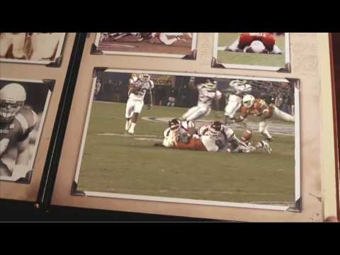"WSU Cougar Football ""Young Vs. Reckless"""