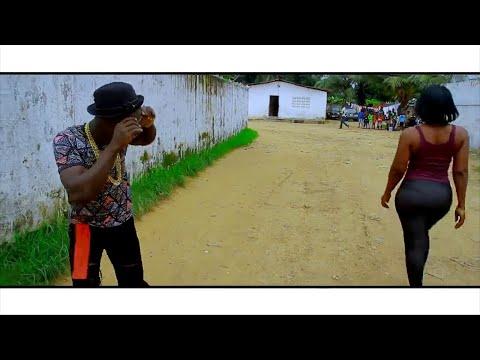 EricGeso - Walkobo (NEW LIBERIAN MUSIC VIDEO 2016)