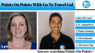 Points On Points (Ep. 2) with Go To Travel Gal