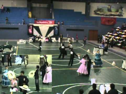 FRAY MASIAS 2011 JUNIOR AREQUIPA