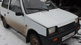 видео ВАЗ - 1111