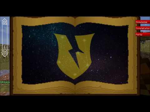 Mod Spotlight   Astral Sorcery Pt2