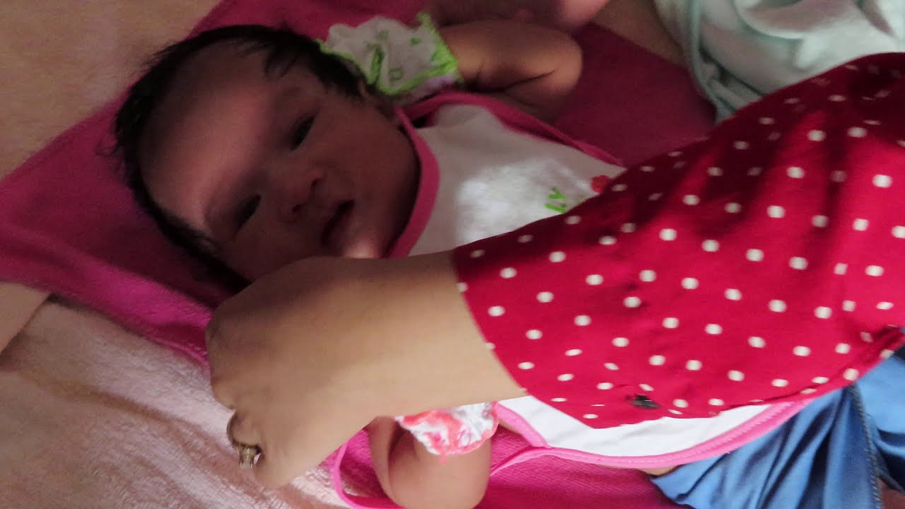 Cute Baby Video Mony Reach Video So Lovely