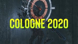 ESL One Cologne 2020 Official Trailer