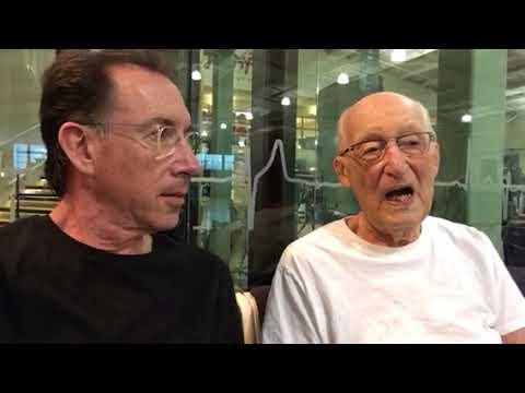 Lou Billinkoff Refit interview