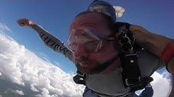 Tandem Skydive | Dandy  From New Waverly, Texas