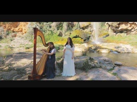 Luiza Spiridon & Ramona Soare - La Izvorul Iubirii [Official video 4k]