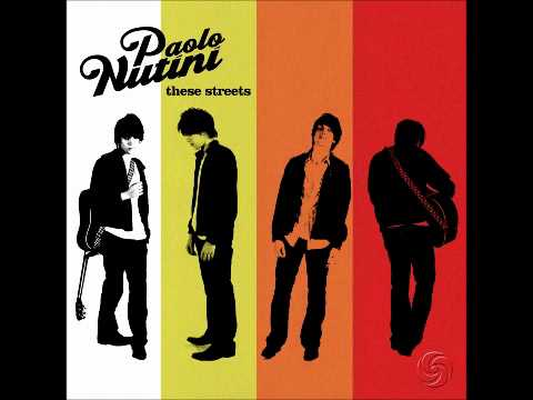 Song New Shoes Paolo Nutini