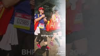 BHPetrol Run 2019