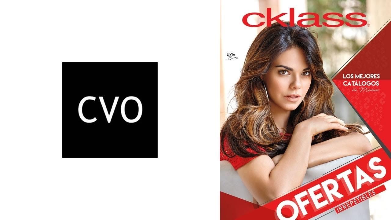 Catálogo Cklass OFERTAS Febrero 2018 (COMPLETO) - YouTube af5de1c090f3b