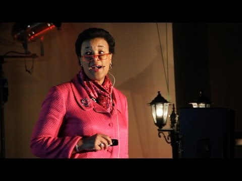 Baroness Scotland: 'An End to Domestic Violence'