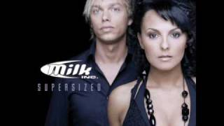 Milk inc - Dance with me