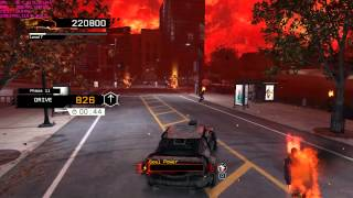 Watch Dogs Madness Gameplay ASUS G750JW NVIDIA GTX 765m