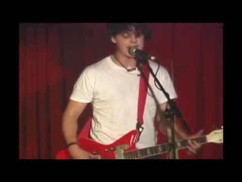 The White Stripes LIVE 2000 FULL CONCERT (LUMPEN TLVSN)