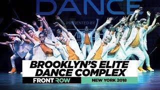 Subscribe to our new channel to check out entire World of Dance Qua...