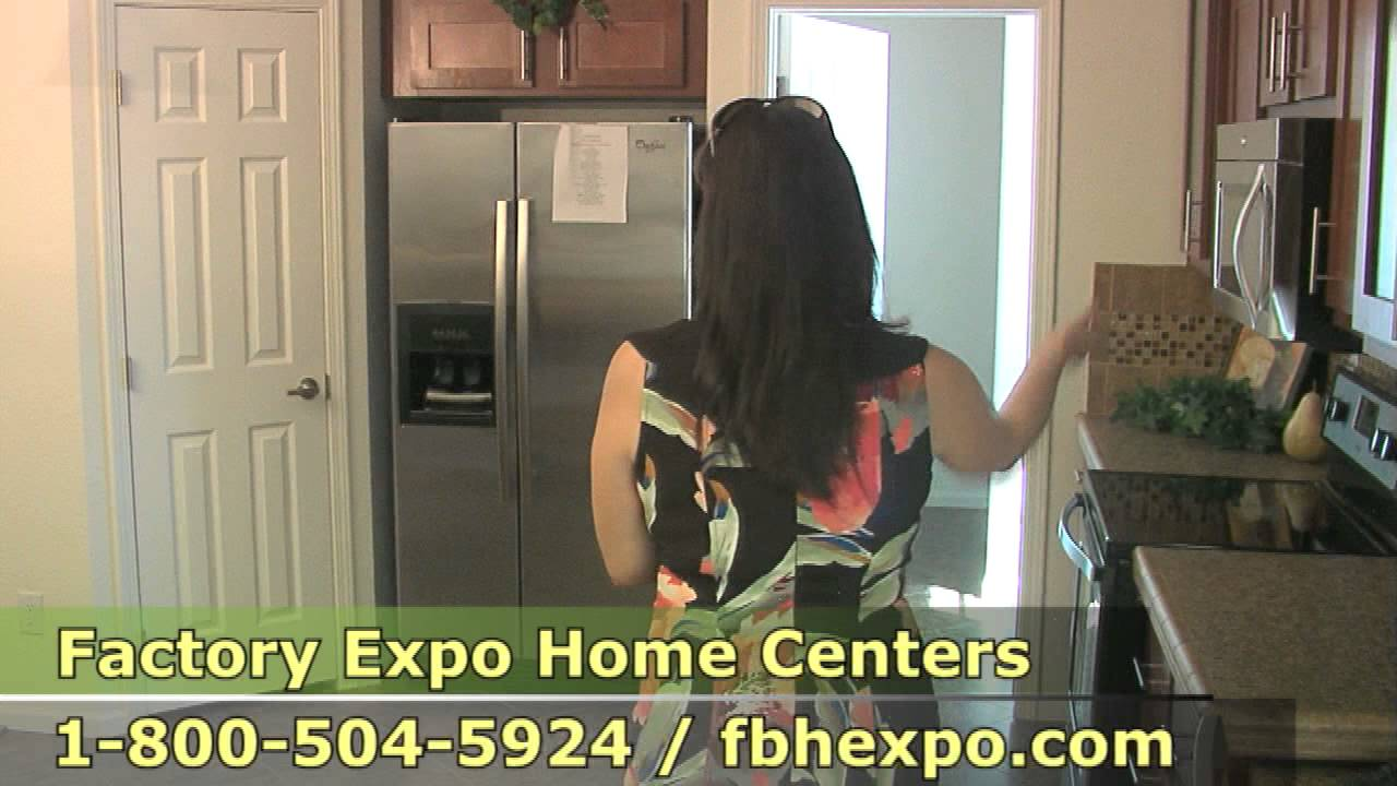 kitchen design in our mobile homes north carolina youtube